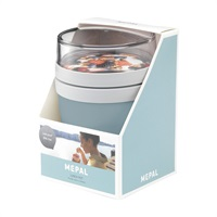 MEPAL Lunchpot Ellipse foodcontainer Mepal Lunchpot