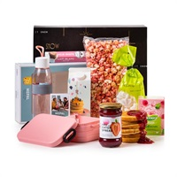 PINK LUNCH KERSTPAKKET