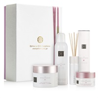 SAKURA - RENEWING COLLECTION Rituals pakket in mooie geschenkverpakking