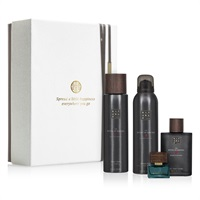 SAMURAI - INVIGORATING COLLECTION Rituals pakket in mooie geschenkverpakking