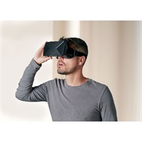VIRTUAL REALITY BRIL Trendy luxe virtual reality bril