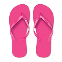 HONOLULU, teenslippers Gekleurde PVC strandslipper