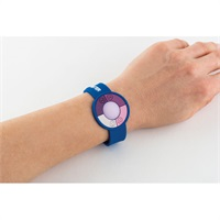 UV CHECK Verkleurende UV armband