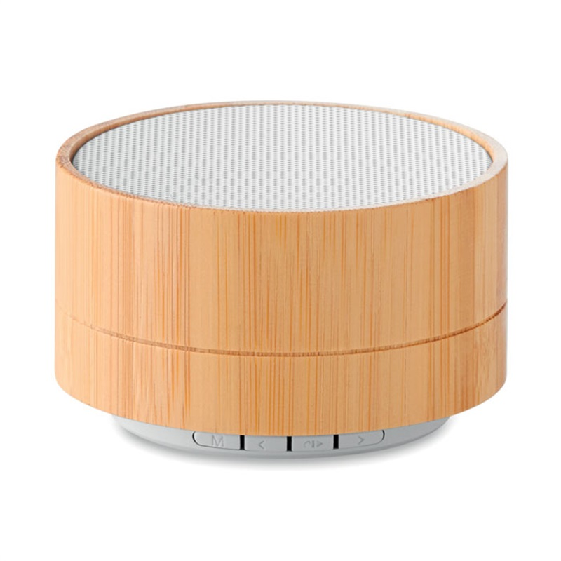 SOUND BAMBOO Bluetooth speaker