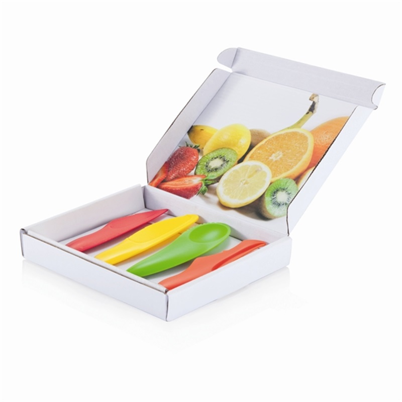 SMOOTHIE SET Brievenbus geschikte smoothie set