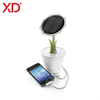 XD SOLAR SUNFLOWER Exlusieve powerbank