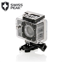 SWISS PEAK ACTION CAM Action camera Full HD