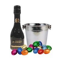 EASTER BLACK BUBBLES
