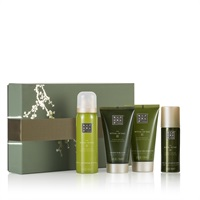The Ritual of Dao - Calming Treat Kerstpakket - Luxe Rituals pakket in mooie geschenkverpakking