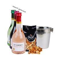 NUTS & WINE MIX