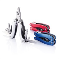 FIX MINI MULTITOOL Mini multitool met 10 functies