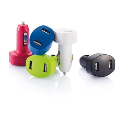DUO AUTO USB LADER