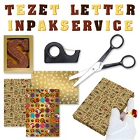 LUXE LETTER